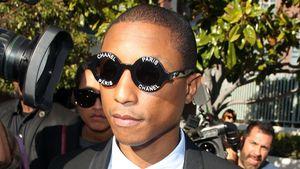 """Pharrell geht gegen """"Blurred Lines""""-Urteil vor"""