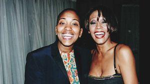 Hatte Whitney Houston eine Liebesbeziehung mit ihrer BFF?