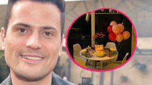 Seltener Post: Rocco Stark gratuliert seiner Tochter Amelia