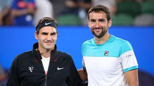 Spiel, Satz & Rekord-Sieg: Federer gewinnt Wimbledon-Finale!