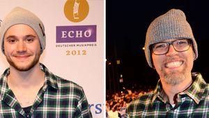 Roman Lob, Echo 2012 und Thomas D.