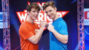 """Für Promi-Special: Die Lochis werden zu """"Ninja Warriors""""!"""