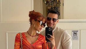 """""""Wann, wie, wo"""": Stefano Zarrella über Hochzeit mit Romina"""