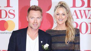 Sänger Ronan Keating und Frau Storm werden wieder Eltern!
