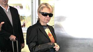 Ihr Look überzeugt: Roseanne Barr total verwandelt