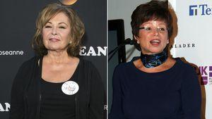 Kritik für Roseanne Barr: Jetzt spricht ihr Rassismus-Opfer!