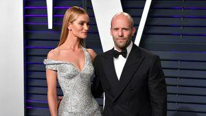 """Vin Diesel: Süßer Daddy-Post für """"F&F""""-Kumpel Jason Statham"""