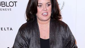Endgültig: Rosie O'Donnell lässt sich scheiden!