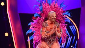 """""""The Masked Singer"""": Darum sprach Ross mit spanischem Akzent"""