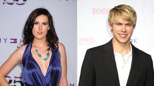 """Rumer Willis: Frisch verliebt in """"Glee""""-Star?"""