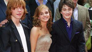 """""""Harry Potter""""-Hype im TV: Was machen die 3 Stars heute?"""