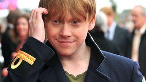 """Auch """"Harry Potter""""-Star ist ein Teil von Olympia"""