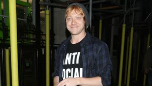 "Vom Kino ins TV: ""Harry Potter""-Rupert Grint als Serien-Star"
