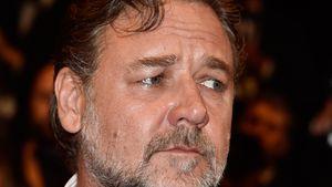 Neue Details: Russell Crowes Vater (†85) starb im Flugzeug