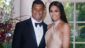 Jetzt ist es offiziell: Ciara & Russell Wilson sind ein Paar