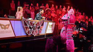 """Rea enttäuscht: """"The Masked Singer""""-Monstronaut nicht geübt?"""