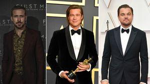 Brad Pitt und Co.: Diese Stars haben schon Leben gerettet
