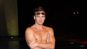 Nach Schwimm-Sperre: Will Ryan Lochte jetzt nach Hollywood?