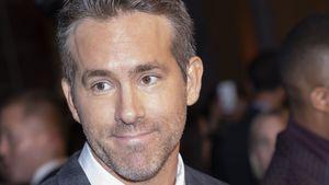 Fans in Aufruhr: So heißt Ryan Reynolds mit zweitem Namen