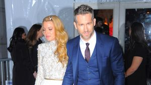 Hollywood-Schauspieler Blake Lively und Ehemann Ryan Reynolds