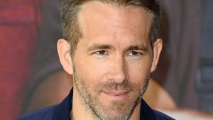 "Star-Auflauf in Berlin: Ryan Reynolds pusht ""Deadpool 2"""