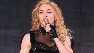 Madonna kauft sich 87.000 $ Cellulite-Maschine