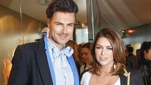 Sabia Boulahrouz und André Borchers
