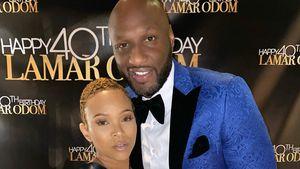 """Schon verheiratet? Lamar Odom nennt Sabrina Parr """"Ehefrau"""""""