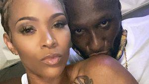 Ist Lamar Odoms Ex-Verlobte mit diesem Rapper zusammen?