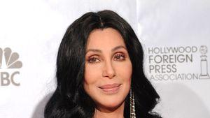 Witziges Video: Megastar Cher ist jetzt auf TikTok vertreten