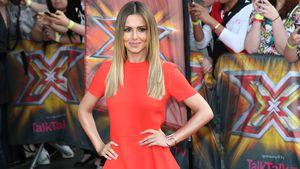 """Halbes Jahr nach Geburt: Cheryl Cole wieder bei """"X Factor""""!"""