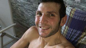"""Respekt"": TBL-Sieger Saki zeigt Körper nach 94-Kilo-Abnahme"