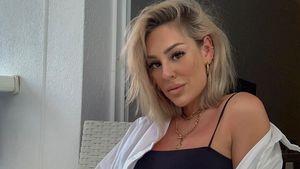 Ist Ex-Bachelor-Lady Samantha Justus etwa wieder verliebt?