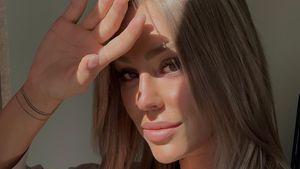 Neuer Look: Bachelor-Girl Samantha Justus komplett verändert