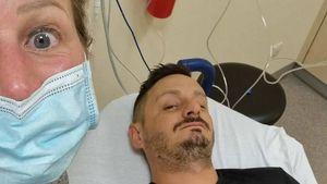 """""""Hochzeit auf den ersten Blick""""-Serkan lag im Krankenhaus"""