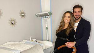 Hebamme und Co.: Samira und Yasin im Schwangerschafts-Stress