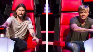 Samu vs. Rea: Wer hat das TVoG-Stuhl-Vorrecht?