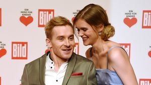 Samuel-Koch-Ehe: So klappt Romantik im Arbeits-Stress