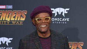 "Spoiler-Alarm: Samuel L. Jackson verrät ""Avengers""-Geheimnis"