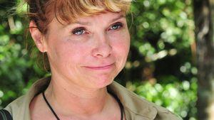 Heimats-Sehnsucht: Dschungel-Sandra Steffl will nach Hause!