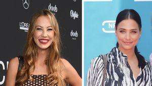 Doppel-Talk: So wurden Amira Pocher und Sandy Freundinnen