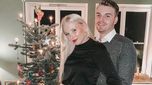 Süß! Ex-GNTM-Kandidatin Sandy Provázek hat geheiratet
