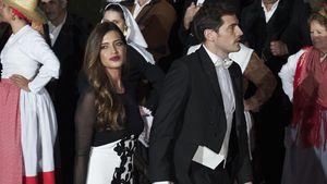 Nach Trennung: Erstes Statement von Iker Casillas' Frau Sara