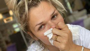 Tränengeständnis: Wohnt Sara Kulka wieder bei ihrer Mutter?