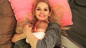 Unperfekt perfekt: Sara Kulka braucht auch mal Me-Time