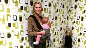 Danke-Bitte-Diskussion: So erzieht Sara Kulka ihre Kids!