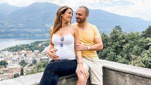 Geschlecht endlich verraten: Schwangere GNTM-Sara bekommt...