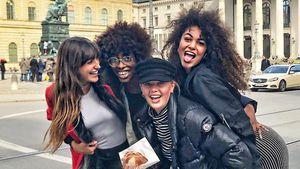 Nächster Frisuren-Schock: Die GNTM-Girls bekommen Glatzen!