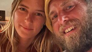 Jahr nach gelöster Verlobung: Jonah Hill wieder verliebt!