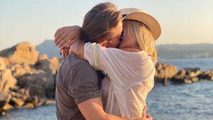 Sarah Connor und Flo: Nach zehn Jahren noch so verliebt!